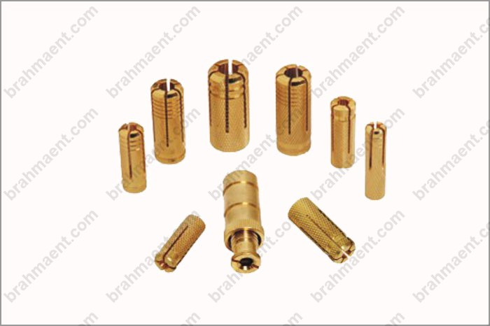 Brass Anchors  Brass Turned Components  Brass Strip